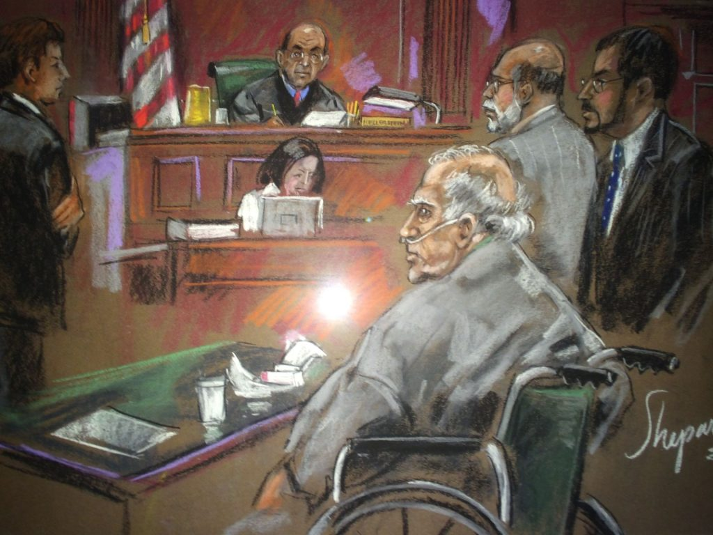 Depalma Sentencing 2006
